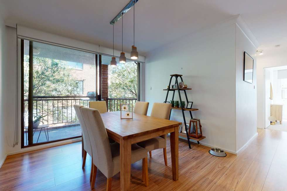 Second view of Homely unit listing, 17/57 Auburn Street, Sutherland NSW 2232