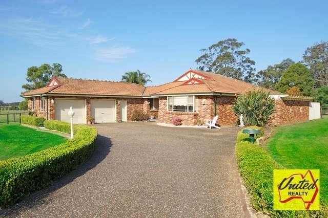 145 Biffins Road, Cawdor NSW 2570