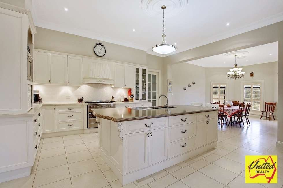 Third view of Homely lifestyle listing, 85 Bamburgh Road, Werombi NSW 2570
