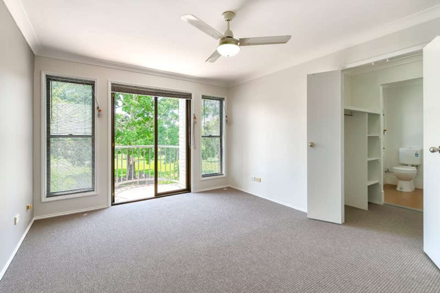 Seventh view of Homely townhouse listing, 8/34 Parker Street, Newmarket QLD 4051