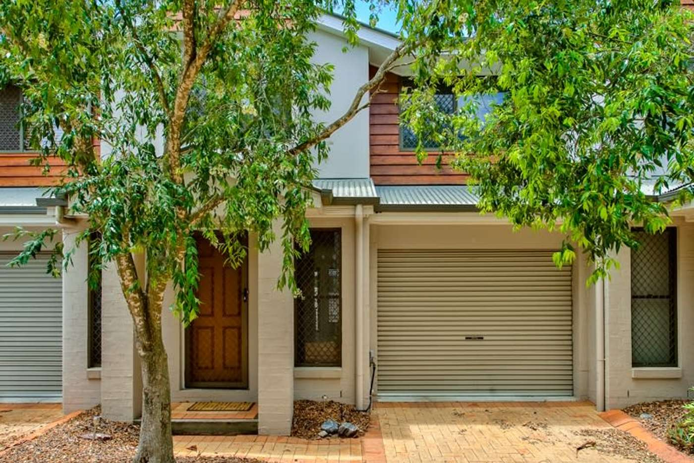 Main view of Homely townhouse listing, 8/34 Parker Street, Newmarket QLD 4051