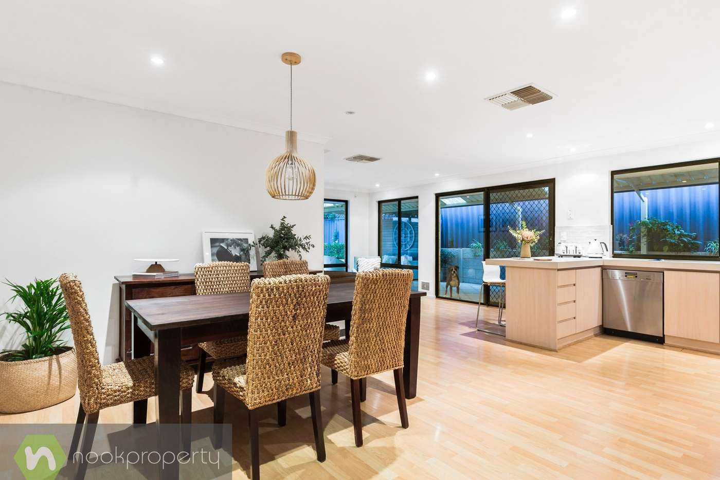 Seventh view of Homely house listing, 13 Palga Crescent, Beeliar WA 6164