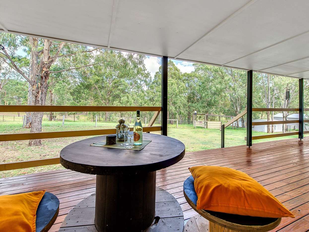 Main view of Homely rural listing, 145-149 Deltoro Road, Cedar Grove, QLD 4285