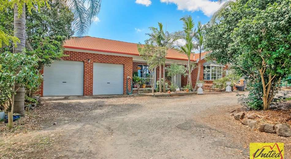 44 Whitaker Road, Rossmore NSW 2557