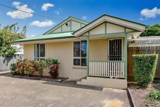 1/20 Foster Street, Newmarket QLD 4051