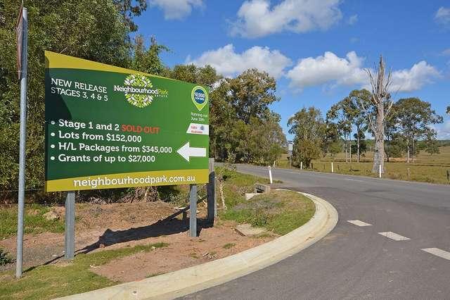 LOT 44/Lot 44 Halcyon Drive, Wondunna QLD 4655