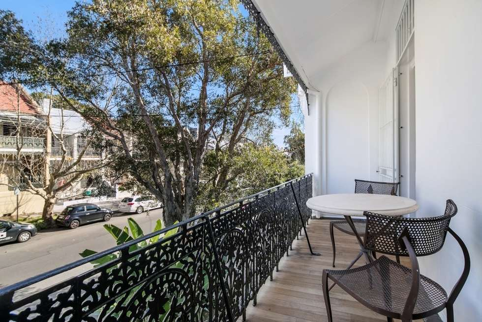Third view of Homely terrace listing, 126 Windsor Street, Paddington NSW 2021
