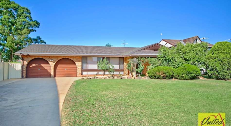 6 Hawkins Avenue, Luddenham NSW 2745