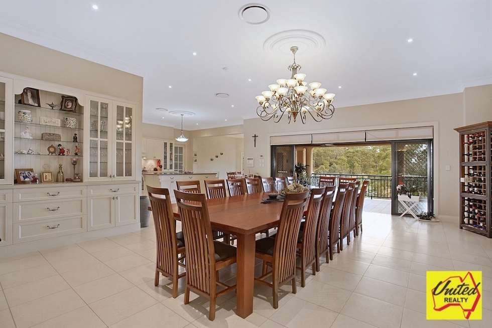 Fifth view of Homely lifestyle listing, 85 Bamburgh Road, Werombi NSW 2570