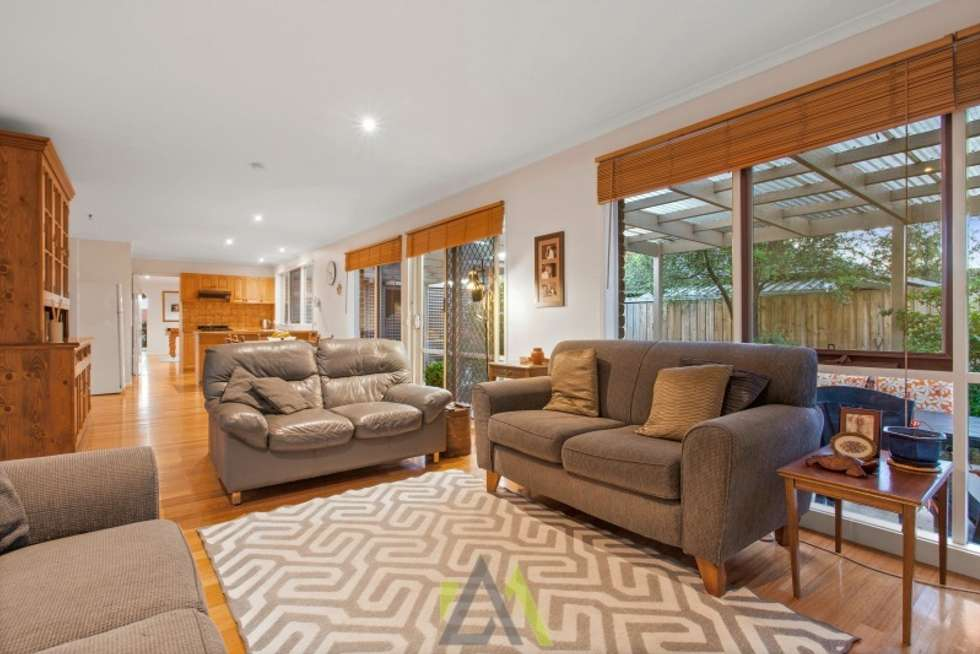 Fifth view of Homely house listing, 73 Burgess Drive, Langwarrin VIC 3910