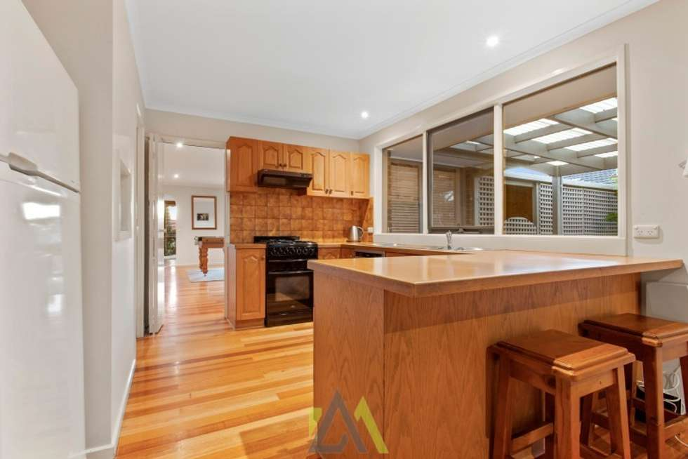 Third view of Homely house listing, 73 Burgess Drive, Langwarrin VIC 3910