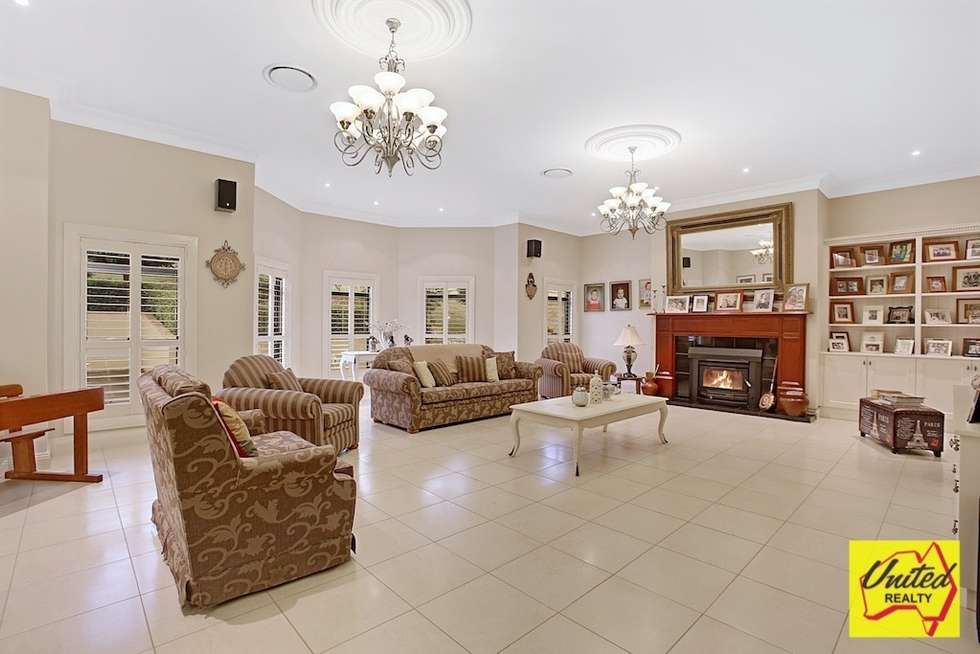 Fourth view of Homely lifestyle listing, 85 Bamburgh Road, Werombi NSW 2570