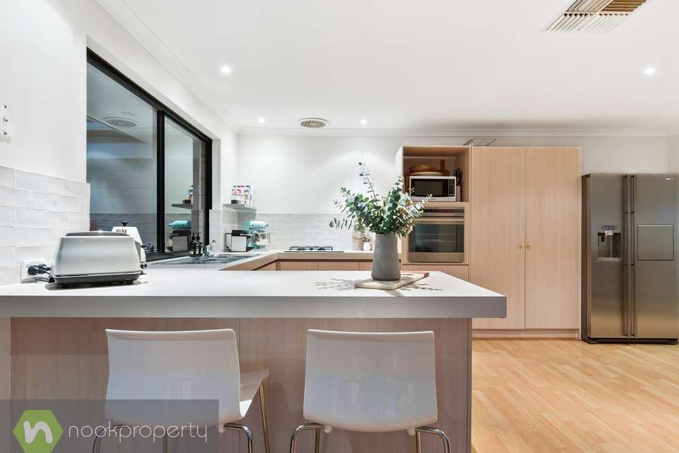 Third view of Homely house listing, 13 Palga Crescent, Beeliar WA 6164