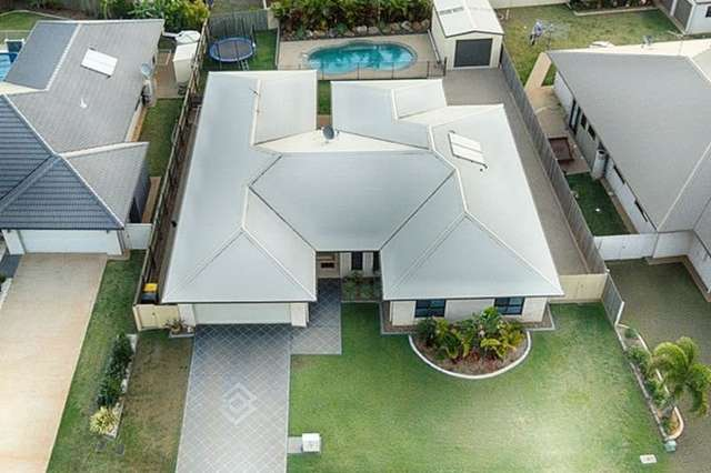 - 20 Coral Garden Drive, Kalkie QLD 4670
