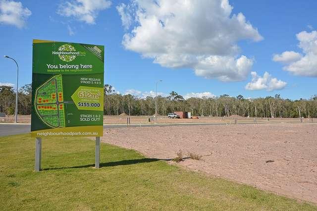 LOT 11/Lot 11 Halcyon Drive, Wondunna QLD 4655