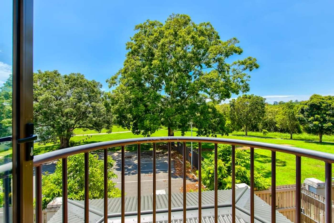Sixth view of Homely townhouse listing, 8/34 Parker Street, Newmarket QLD 4051