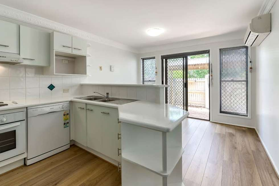 Third view of Homely townhouse listing, 8/34 Parker Street, Newmarket QLD 4051