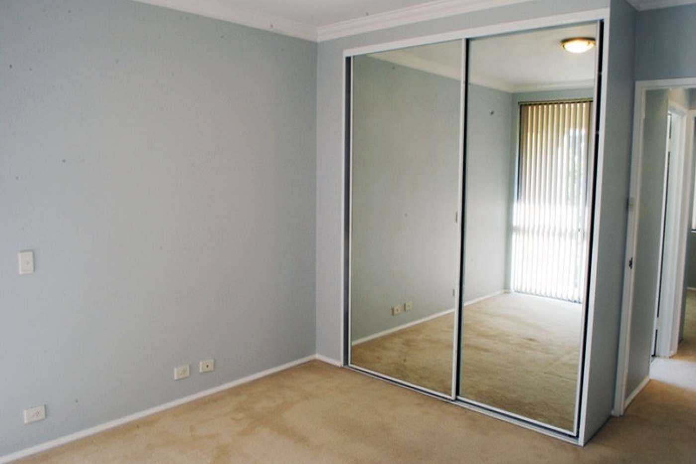 Sixth view of Homely apartment listing, 204/6 Doepel Street, North Fremantle WA 6159