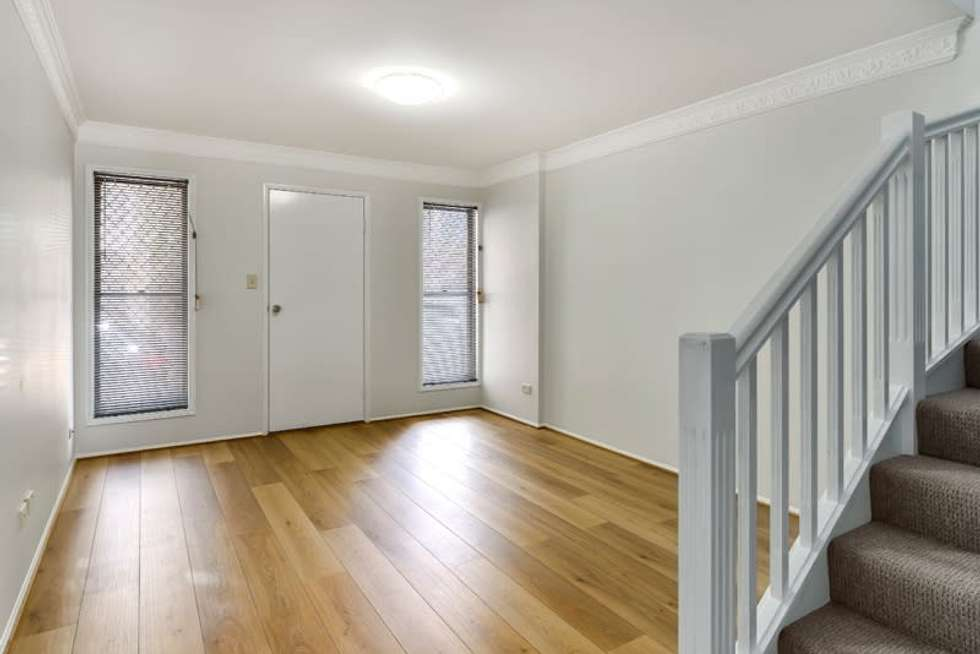 Fourth view of Homely townhouse listing, 8/34 Parker Street, Newmarket QLD 4051