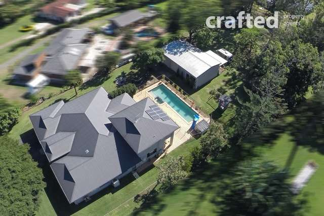 38 Lincoln Green Drive, Forestdale QLD 4118