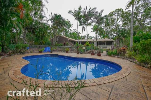 52 Paradise Road, Forestdale QLD 4118