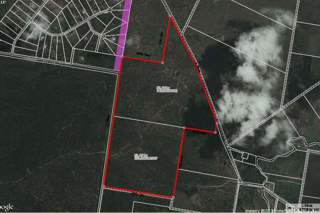 Lot 201 & 143 Old Toowoomba Road West, Glen Cairn QLD 4342