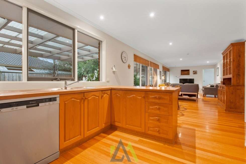 Second view of Homely house listing, 73 Burgess Drive, Langwarrin VIC 3910