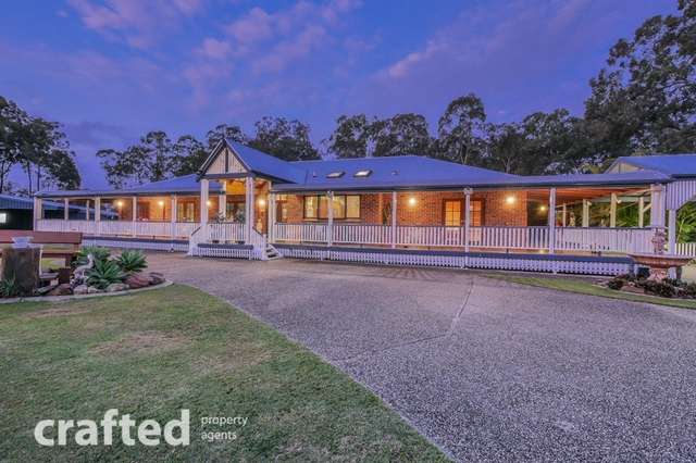 7 Staff Place, Forestdale QLD 4118