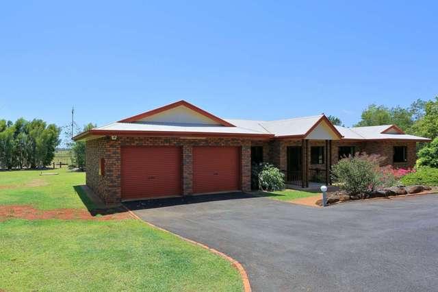 135 Sauers Road, Kalkie QLD 4670