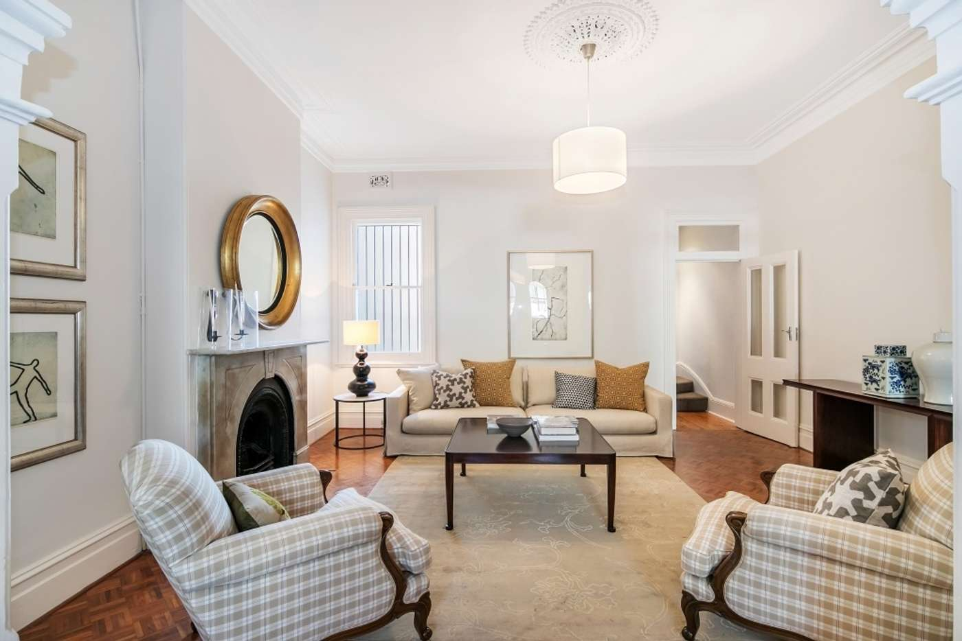 Main view of Homely terrace listing, 126 Windsor Street, Paddington NSW 2021