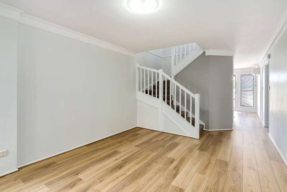 Second view of Homely townhouse listing, 8/34 Parker Street, Newmarket QLD 4051