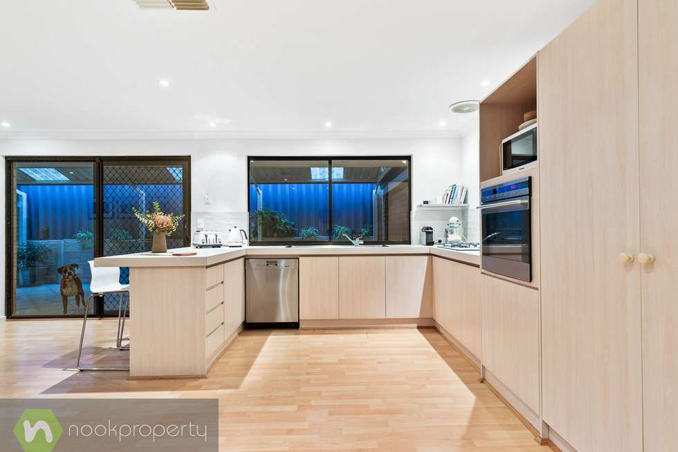 Second view of Homely house listing, 13 Palga Crescent, Beeliar WA 6164