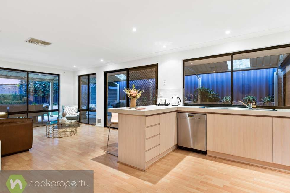 Fourth view of Homely house listing, 13 Palga Crescent, Beeliar WA 6164