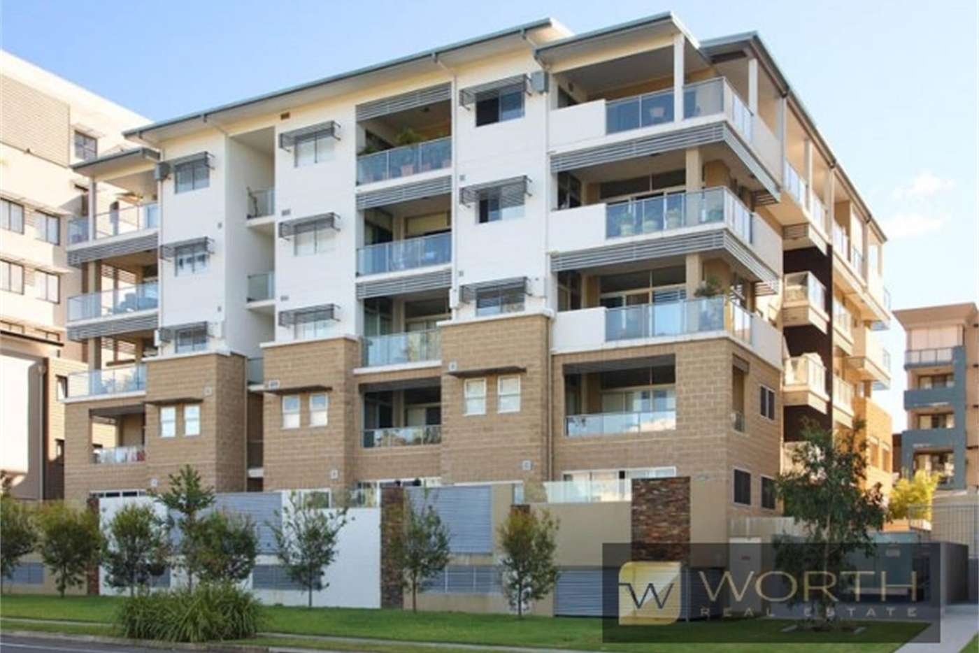 Main view of Homely unit listing, 18/45 Playfield Street, Chermside QLD 4032