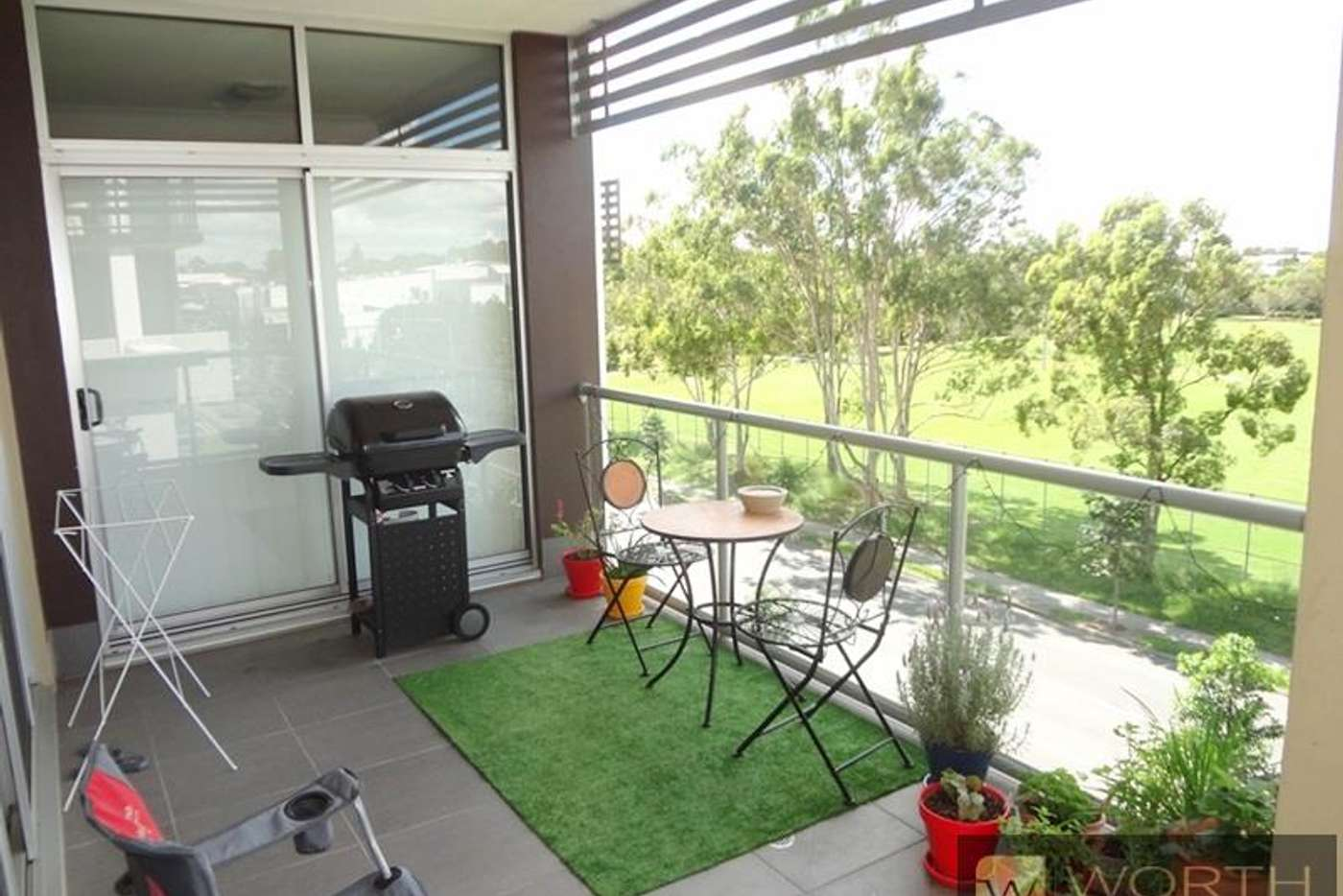 Fifth view of Homely unit listing, 18/45 Playfield Street, Chermside QLD 4032