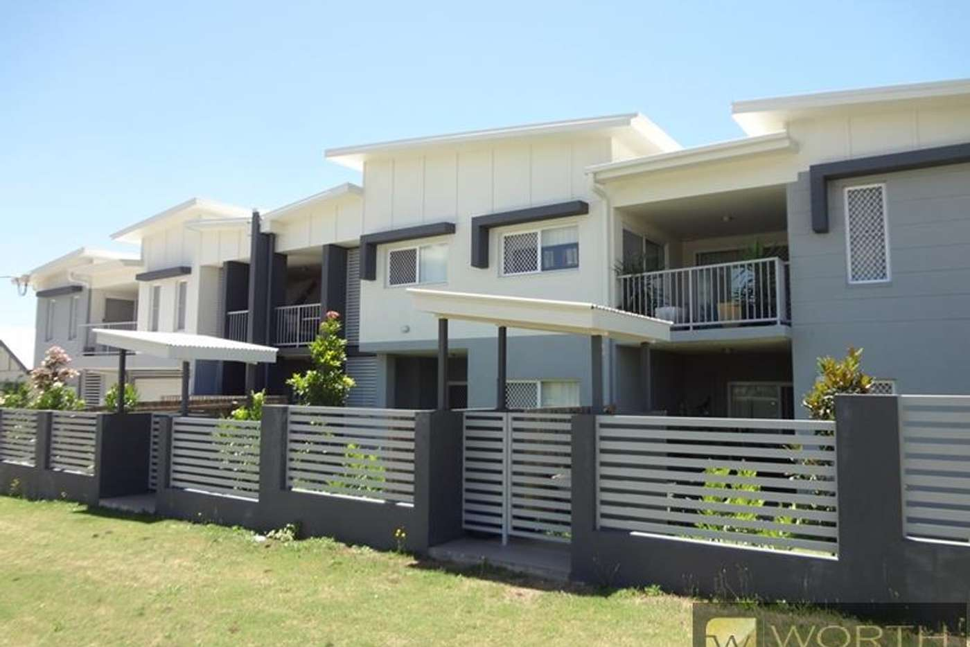Main view of Homely unit listing, <![CDATA[2/22]]> <![CDATA[Birdwood Street]]>, Zillmere QLD 4034