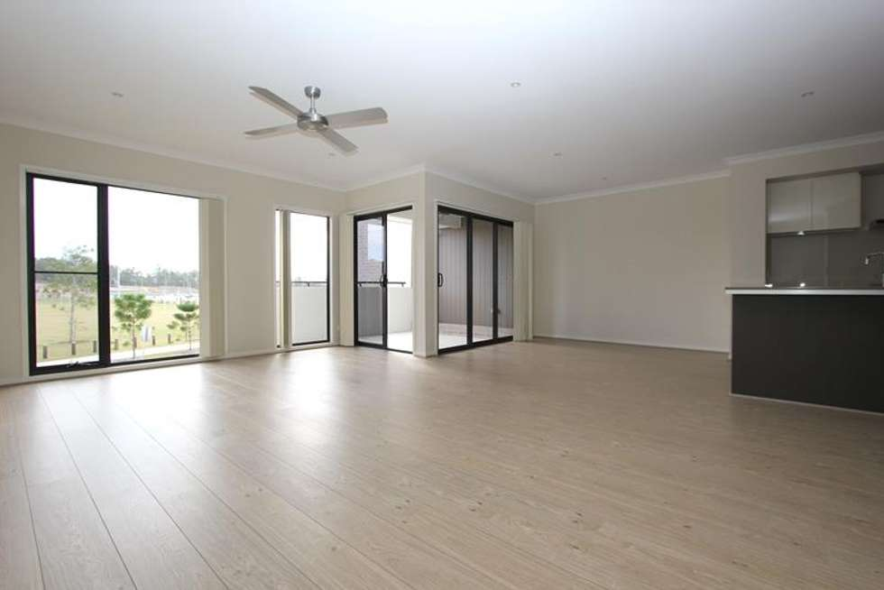 Second view of Homely house listing, 3 Daniels Lane, Yarrabilba QLD 4207