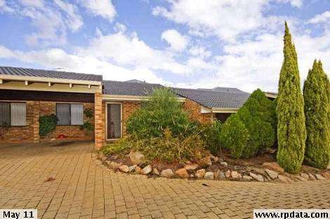 Main view of Homely villa listing, 8/168 Banksia Street, Tuart Hill, WA 6060