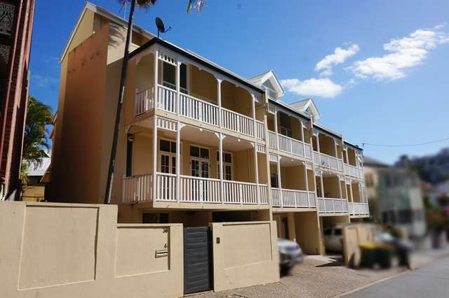 4/36 Berry Street, Spring Hill QLD 4000