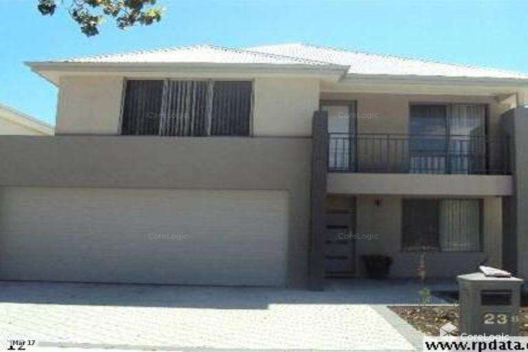 Main view of Homely house listing, 23B Marlow Street, Wembley, WA 6014