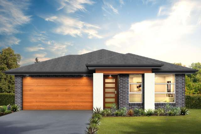 Lot 758 Holden Drive, Oran Park NSW 2570