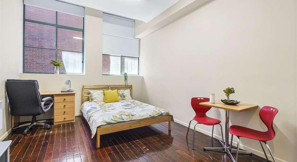 302A/441 Lonsdale Street, Melbourne VIC 3000