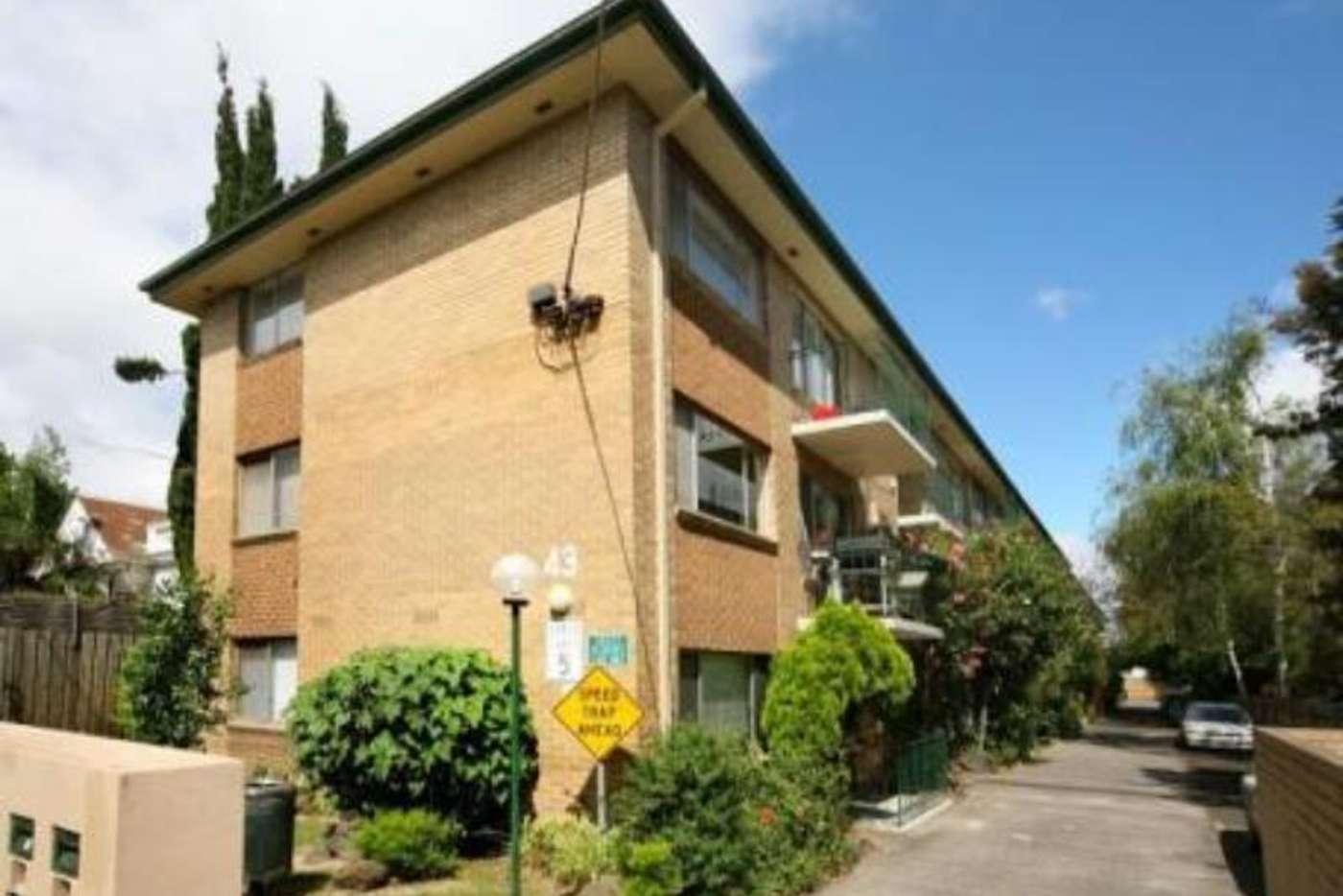 Main view of Homely apartment listing, 10/43 Williams Road, Prahran VIC 3181