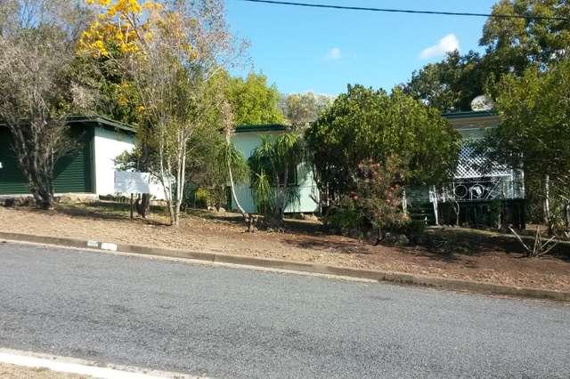 3 Clarence Street, Mount Morgan QLD 4714