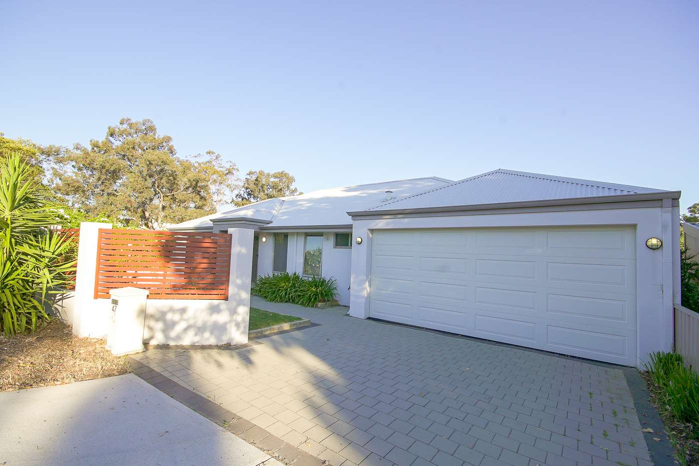 Main view of Homely house listing, 47 Margaret Street, Ashfield, WA 6054
