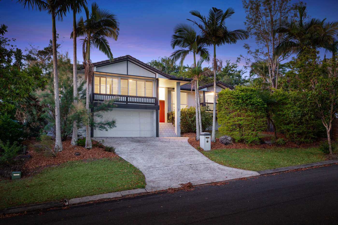 Main view of Homely house listing, 7 Lambourn Street, Chapel Hill QLD 4069