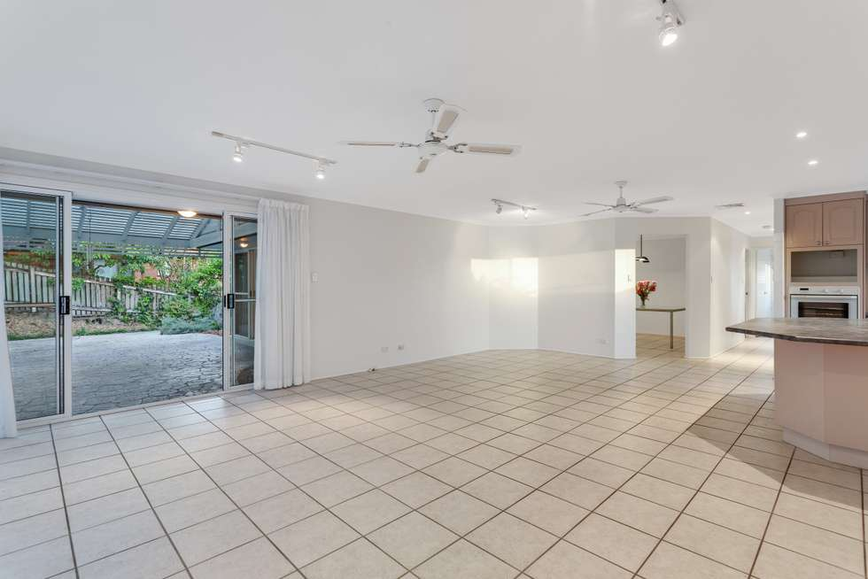 Second view of Homely house listing, 7 Lambourn Street, Chapel Hill QLD 4069