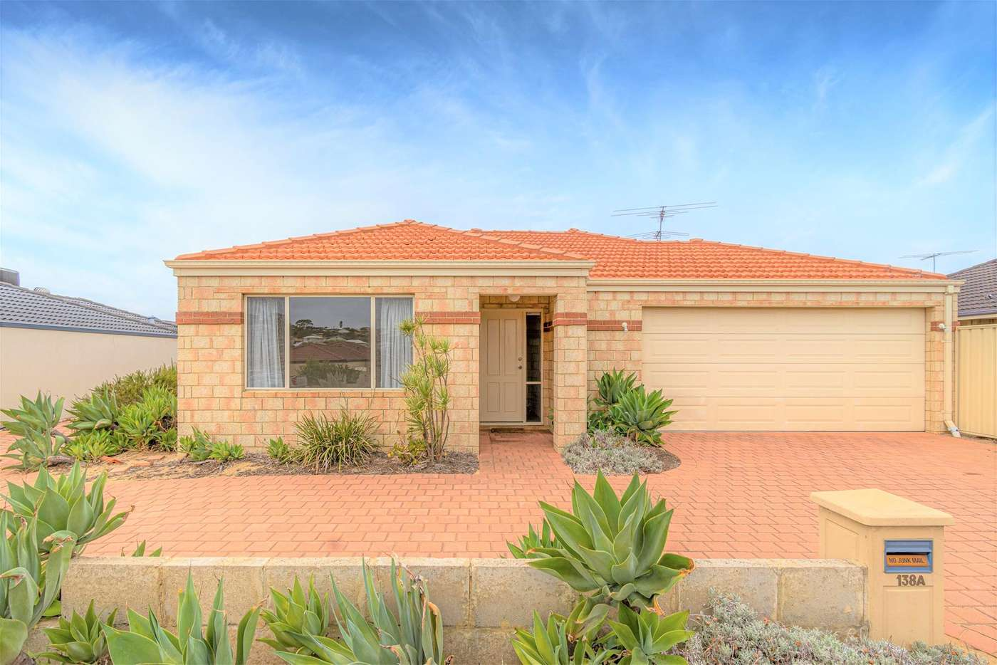 Main view of Homely house listing, A/138 Huntriss Road, Doubleview, WA 6018