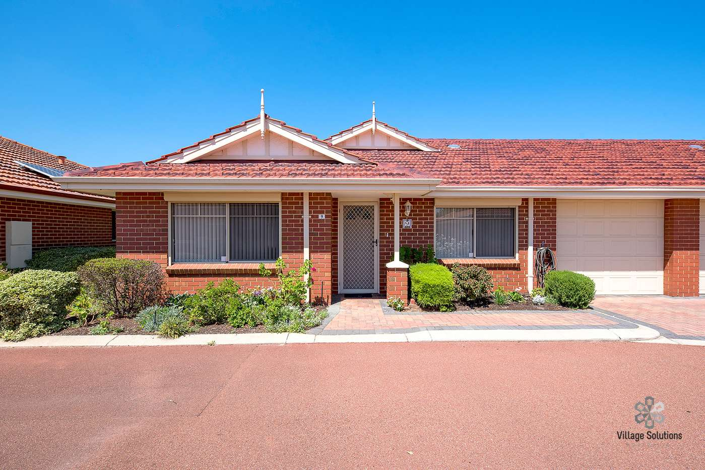 Main view of Homely villa listing, 9/7 Clere Pass, Canning Vale, WA 6155