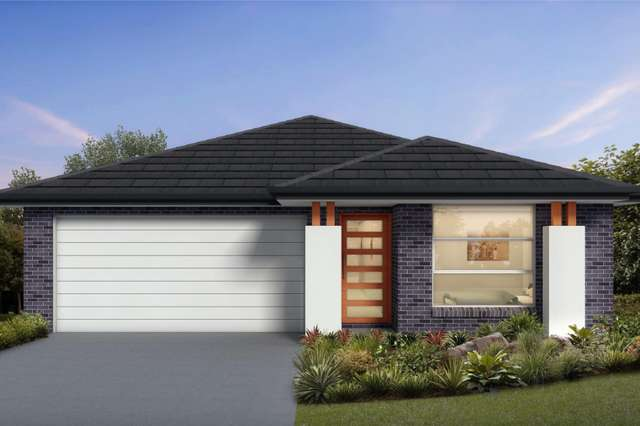 LOT 119, LORETTO WAY, Hamlyn Terrace NSW 2259